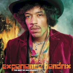 The Jimi Hendrix Experience - Red house