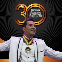 Checo Acosta - Che cumbias - Santo y parrandero - La pollera colora - El Africano