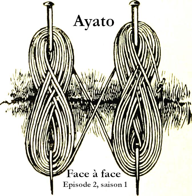 Ayato – Face à face, épisode 2, saison 1