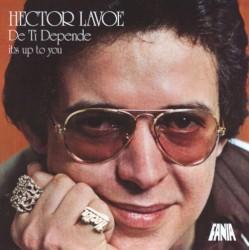 Héctor Lavoe - De Ti Depende