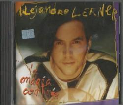 Alejandro Lerner - Secretos